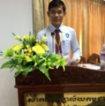 Mr. SOK Sovan Chandara