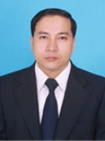 Mr. CHHOM Chumrong